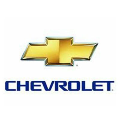 Chevrolet - Category Image