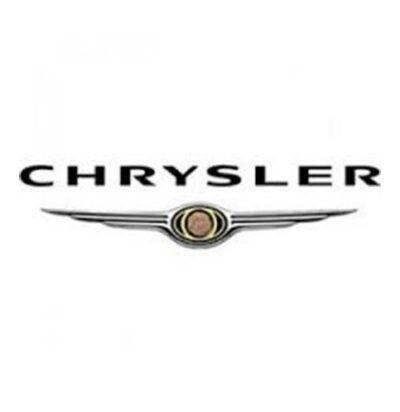 Chrysler - Category Image