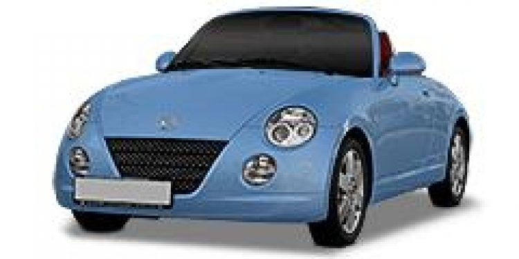 Copen - Category Image
