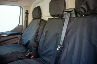 Van Seat Covers - Category Image