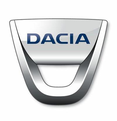 Dacia - Category Image
