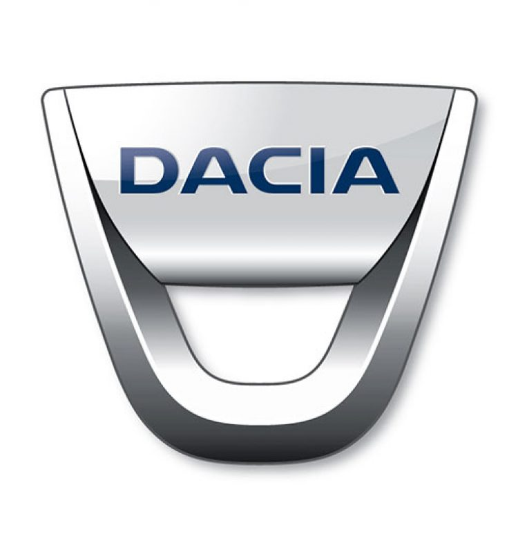 Dacia - Category Image