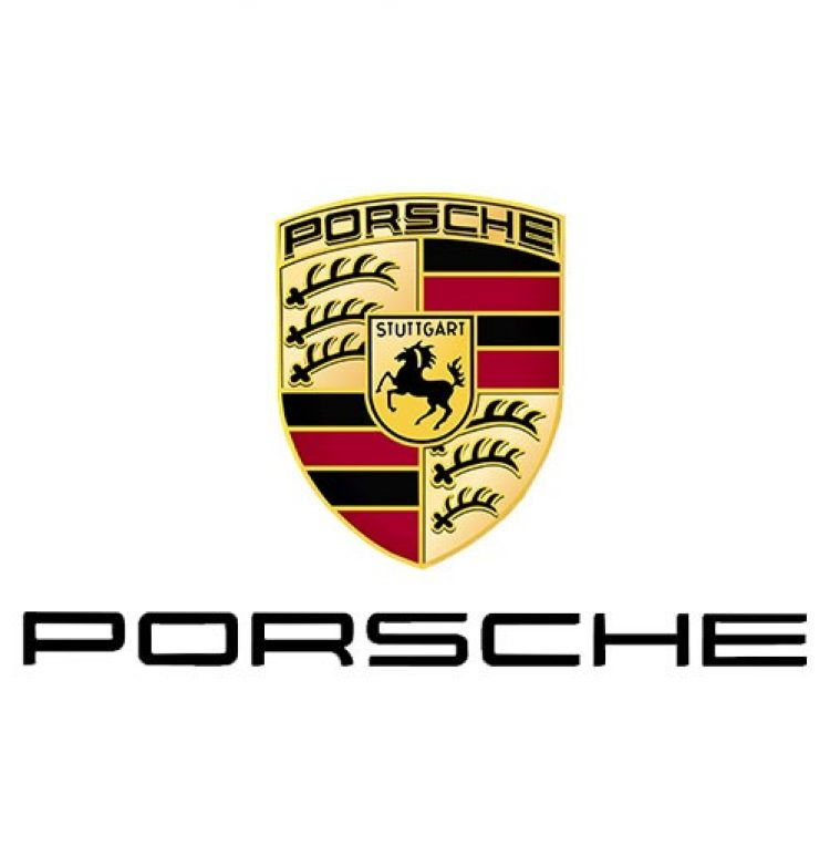 Porsche - Category Image
