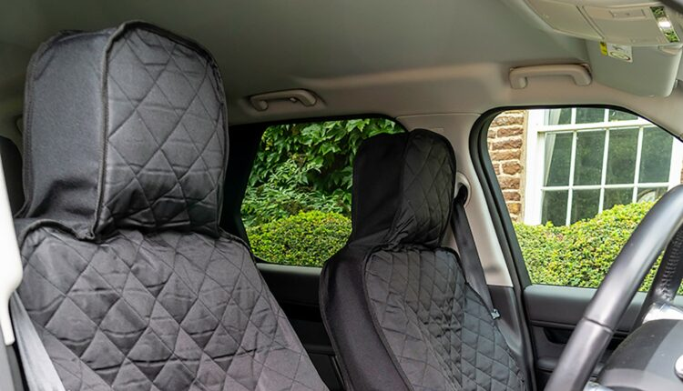 Car Seat Covers - Category Image