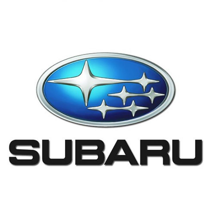 Subaru - Category Image