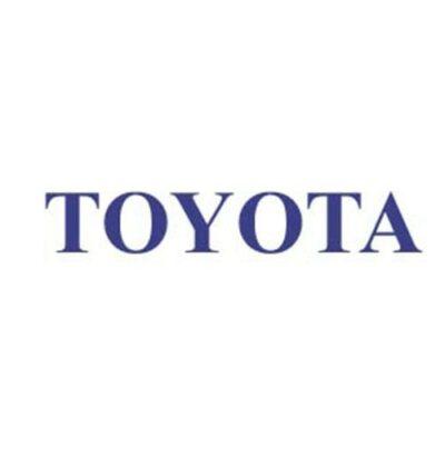Toyota - Category Image