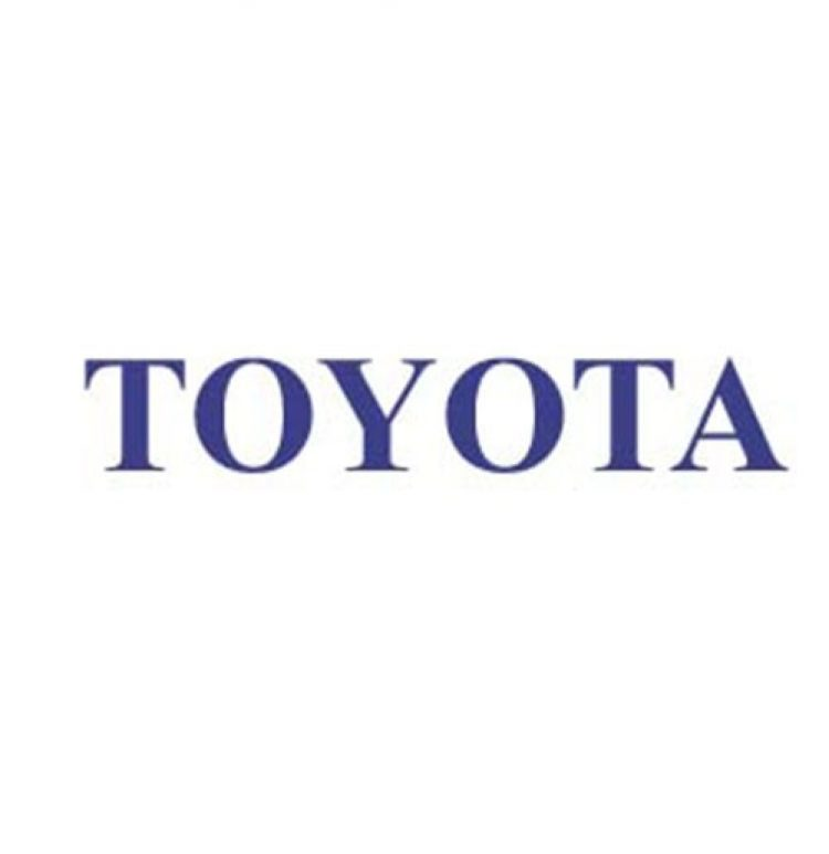 Toyota - Category Image