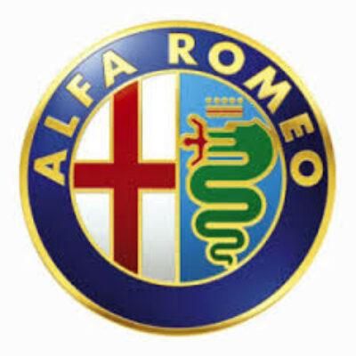 Alfa Romeo - Category Image