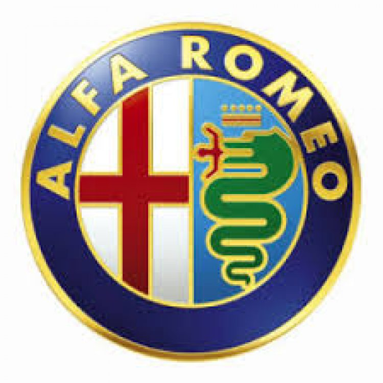 Alfa Romeo - Category Image