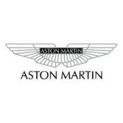 Aston Martin - Category Image