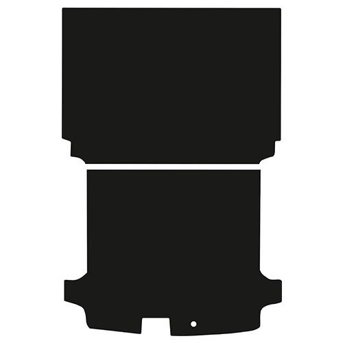 Ford Transit 2 Piece 2019 – Present – Rear Van Mat Category Image