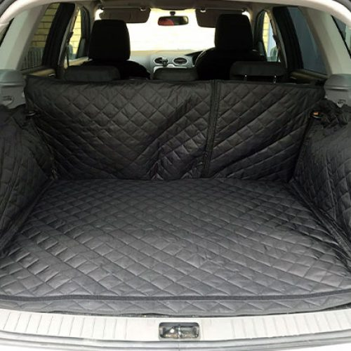 Ford Focus Estate 2005-2011 – Fully Tailored Boot Liner Category Image