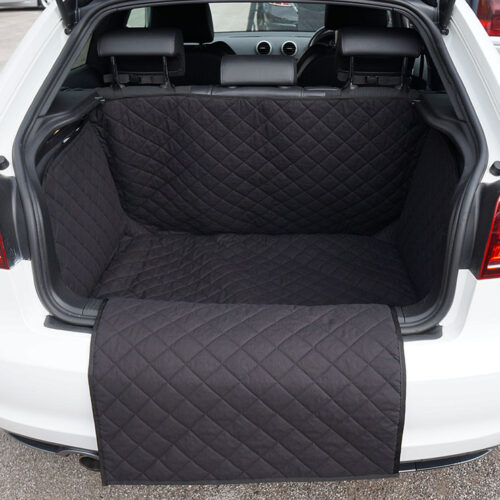 Audi A3 & S3 Sportback 5 Door 2015-2020 – Fully Tailored Boot Liner Category Image