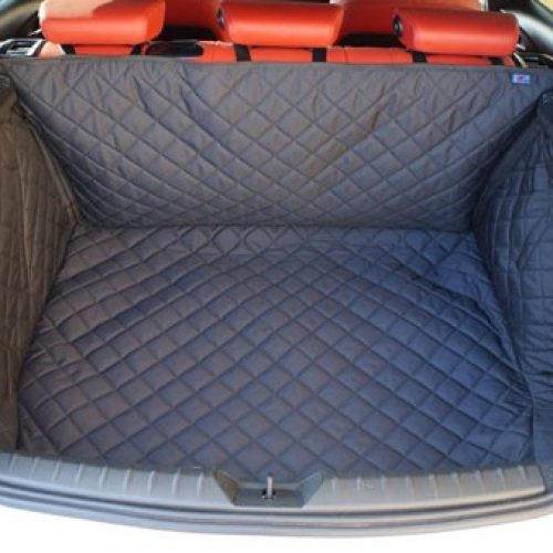 BMW 1 Series Hatchback F20 & F21 2011-2017 – Fully Tailored Boot Liner Category Image