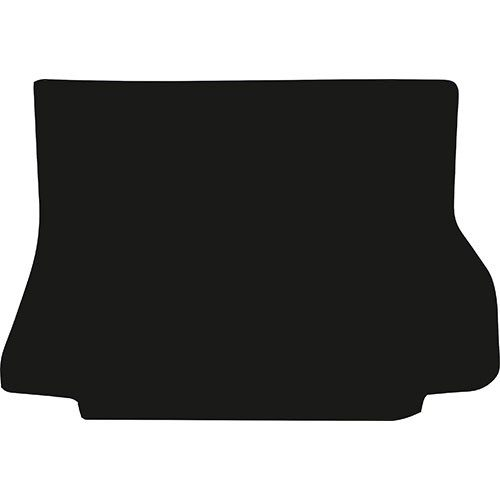 Ford Fiesta 1996-2002 – Boot Mat Category Image