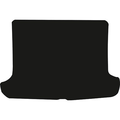 Toyota Verso 5 Seater 2009-2012 – Boot Mat Category Image