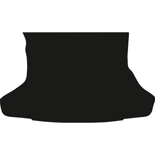 Toyota Prius 2009-2012 – Boot Mat Category Image