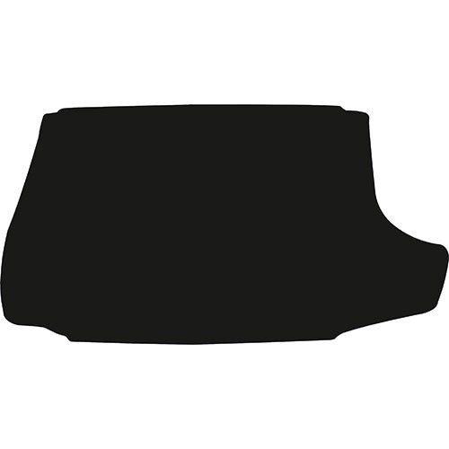 Mercedes CLK Convertible 2003-2009 – Boot Mat Category Image