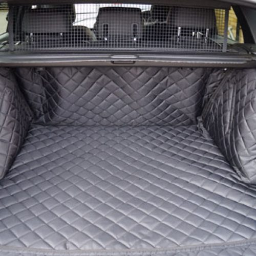 BMW 3 Series F31 Touring 2012-2018 – Fully Tailored Quilted Boot Liner Category Image
