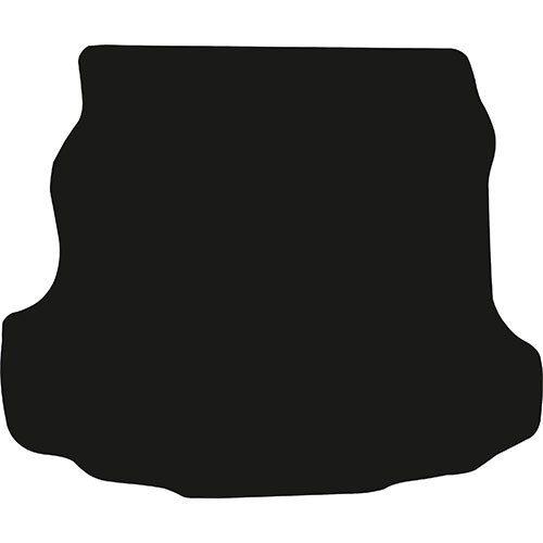 Jaguar XF 2007-2015 – Boot Mat Category Image