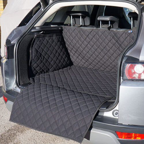 Land Rover Range Rover Evoque 2011-2019 – Fully Tailored Boot Liner Category Image