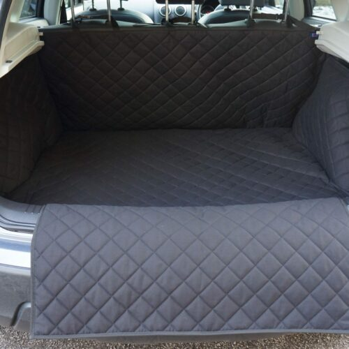 Nissan Qashqai 2007-2013 – Fully Tailored Quilted Boot Liner Category Image