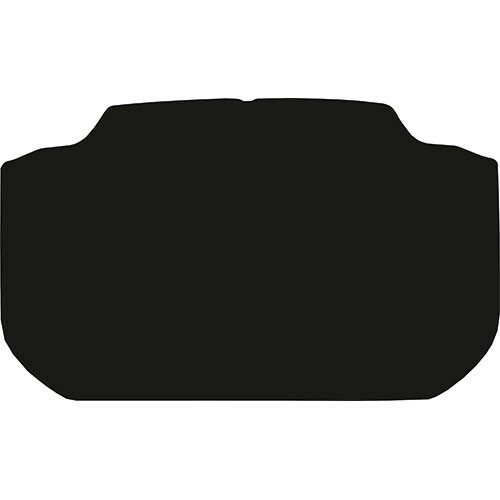 Mercedes SL R230 2002-2011 – Boot Mat Category Image