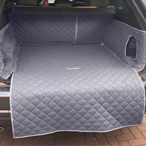 Volkswagen Touareg 2018 – Present – Fully Tailored Boot Liner Category Image