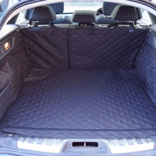 Peugeot 508 SW 2011-2018 – Fully Tailored Boot Liner Category Image
