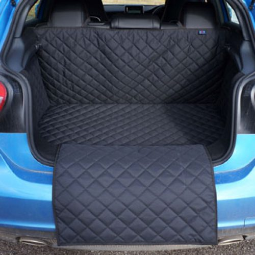 Mercedes A Class 2012-2018 – Fully Tailored Boot Liner Category Image