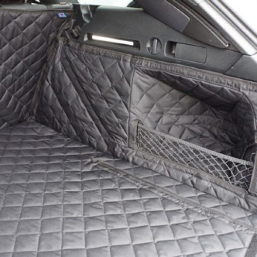 Audi A4 Avant 2015-2018 – Fully Tailored Quilted Boot Liner Category Image