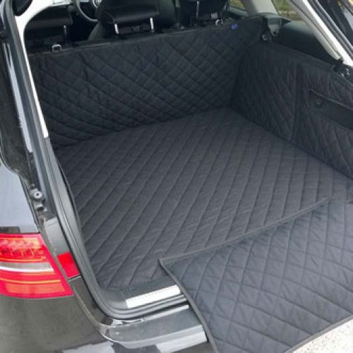 Audi A4 Avant 2008-2015 – Fully Tailored Quilted Boot Liner Category Image