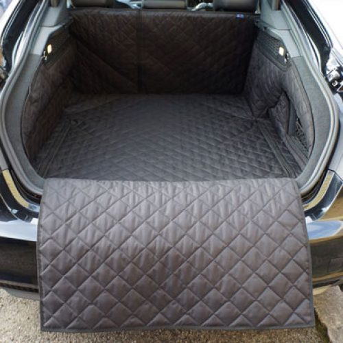Audi A7 2010-2018 – Fully Tailored Quilted Boot Liner Category Image