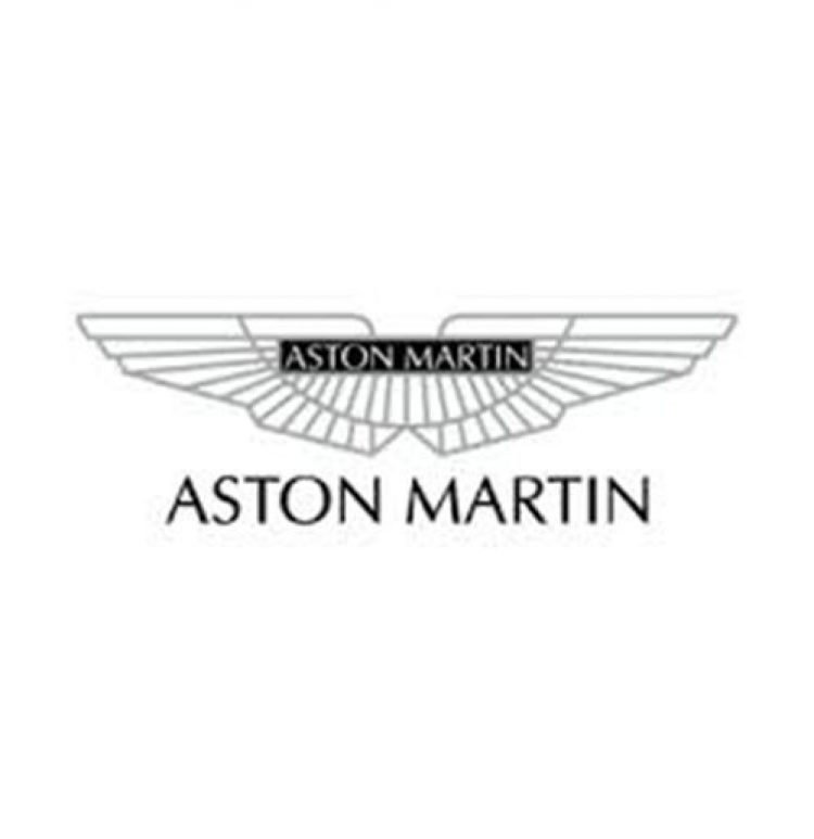 Aston Martin - Category Image