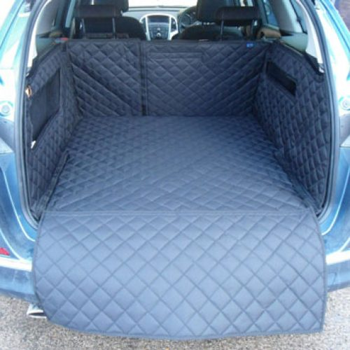 Vauxhall Astra J Estate 2010-2015 – Fully Tailored Quilted Boot Liner Category Image