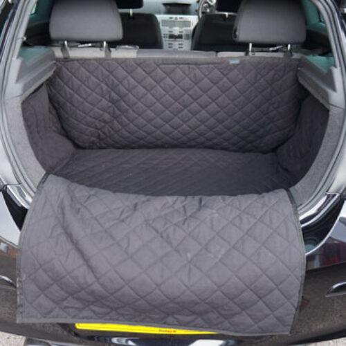 Vauxhall Astra J Hatchback 2010-2015 – Fully Tailored Quilted Boot Liner Category Image