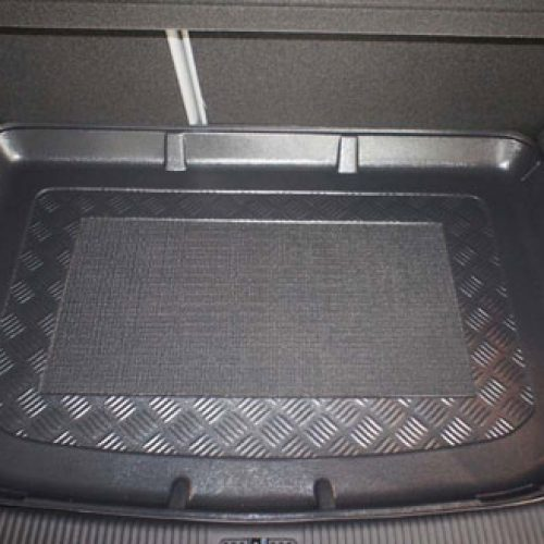 Audi A1 2010-2019 – Moulded Boot Tray Category Image