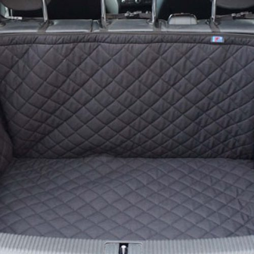 Audi A1 2010-2019 – Fully Tailored Boot Liner Category Image