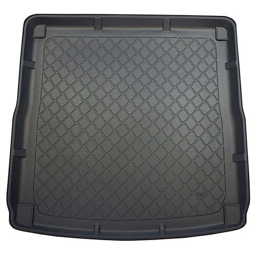 Audi A4 Avant 2008 – 2015 – Moulded Boot Tray Category Image