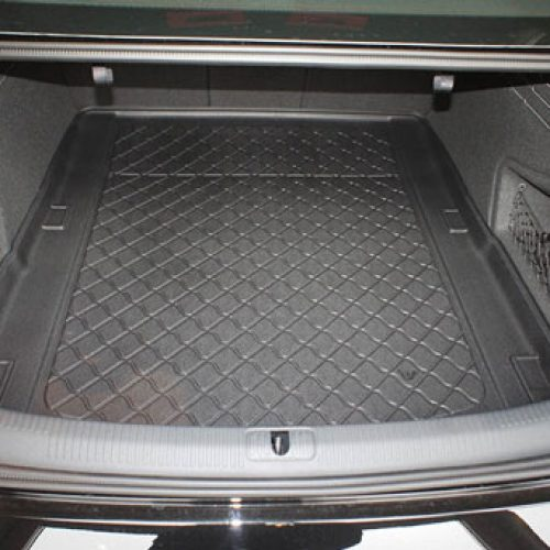 Audi A4 Saloon 2015 – 2018 – Moulded Boot Tray Category Image