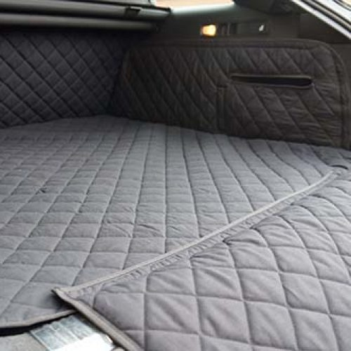 Audi A6 & Avant 2011-2018 – Fully Tailored Quilted Boot Liner Category Image