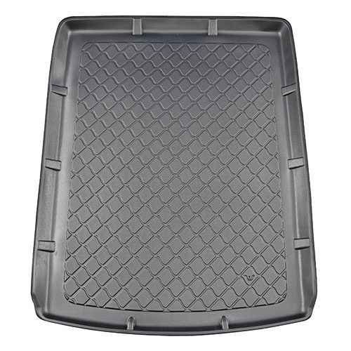 Audi A6 & Avant (fits within the rail system) 2011 – 2018 – Moulded Boot Tray Category Image