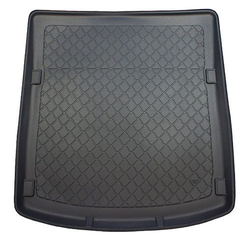Audi A6 Saloon 2011 – 2018 – Moulded Boot Tray Category Image