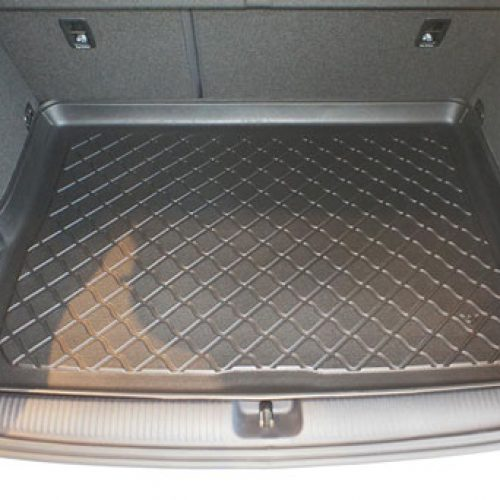Audi Q2 2017 – Present – Moulded Boot Tray Category Image