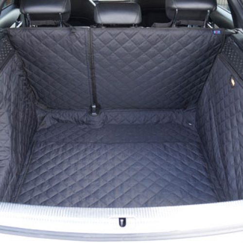 Audi Q3 Lower Boot 2012-2018 – Fully Tailored Quilted Boot Liner Category Image