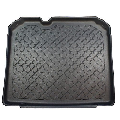 Audi Q3 (lower boot) 2012 – 2018 – Moulded Boot Tray Category Image