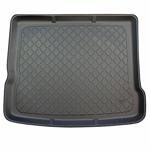 Audi Q3 2012 – 2018 – Moulded Boot Tray Category Image