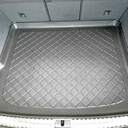 Audi Q3 2018 – Present – Moulded Boot Tray Category Image