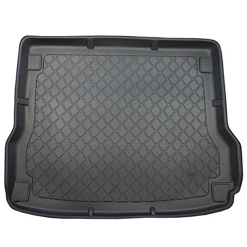 Audi Q5 2008 – 2017 – Moulded Boot Tray Category Image
