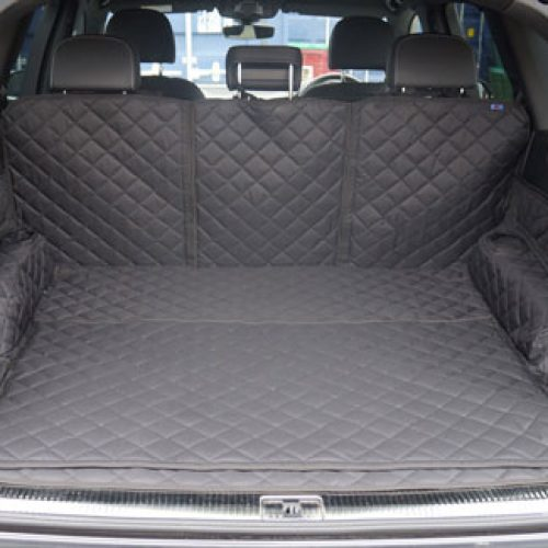 Audi Q7 5 Seater 2015-2018 – Fully Tailored Boot Liner Category Image